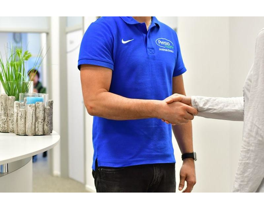 Kundenbild klein 5 A. Boscu Gesundheitszentrum PHYSIOmedfit