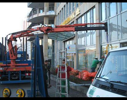Kundenbild klein 7 Glaserei + Fensterbau Max Preil GmbH