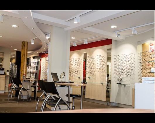 Kundenbild klein 5 Augen-Optik Schäfer OHG, Inh. Andreas Schäfer +Kay Sailer