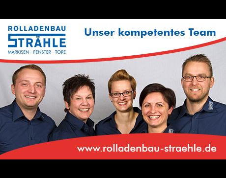 Kundenbild klein 1 Rolladenbau Strähle GmbH