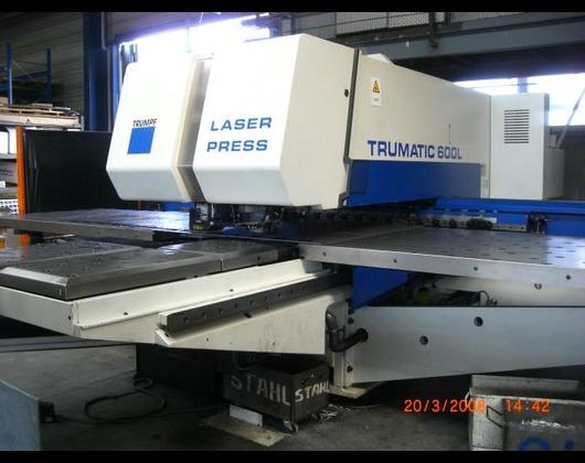 Kundenbild klein 2 Blechbearbeitung Hocker GmbH & Co. KG