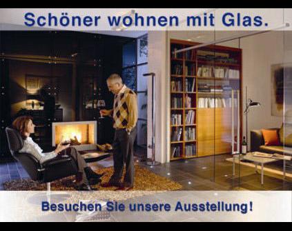 Kundenbild groß 1 Bild und Glas