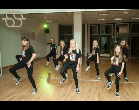 Kundenbild klein 2 ADTV Tanzschule Schrittfest GmbH