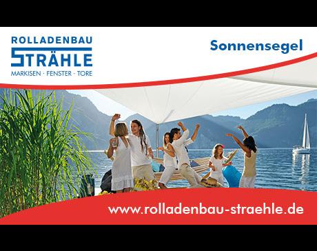Kundenbild klein 2 Rolladenbau Strähle GmbH