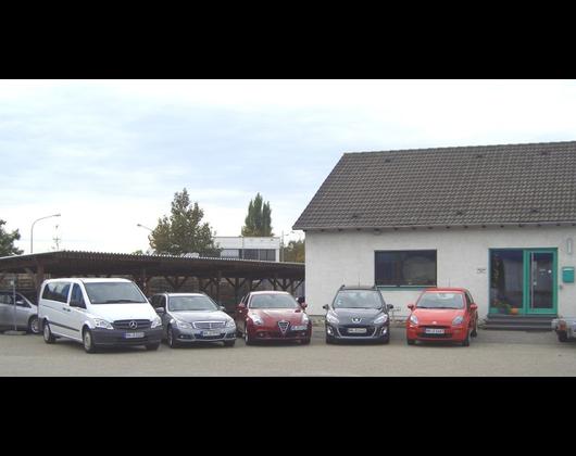 Kundenbild klein 2 Autovermietung Drautz + Gaab GmbH