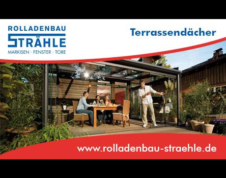 Kundenbild klein 3 Rolladenbau Strähle GmbH