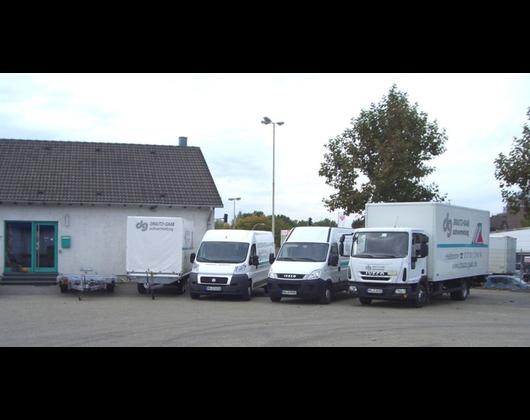 Kundenbild klein 1 Autovermietung Drautz + Gaab GmbH