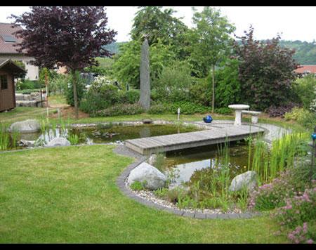 Kundenbild klein 1 Gurr Martin Garten- u. Landschaftsbau
