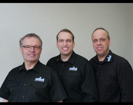 Kundenbild klein 3 Stiel GmbH & Co. KG Kälte -und Klimatechnik