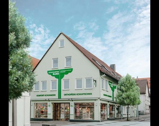 Kundenbild klein 3 Schuhgarten Bloss GmbH