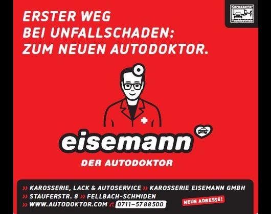 Kundenbild klein 5 Karosserie Eisemann GmbH