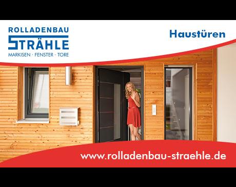 Kundenbild klein 5 Rolladenbau Strähle GmbH