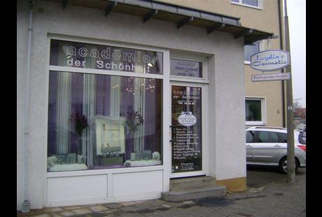 Kundenbild groß 1 Kosmetikstudio academié der Schönheit Lydia Vieracker