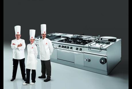 Kundenbild klein 8 Gastrotecno Gastronomiebetrieb und Gastronomiegeräte