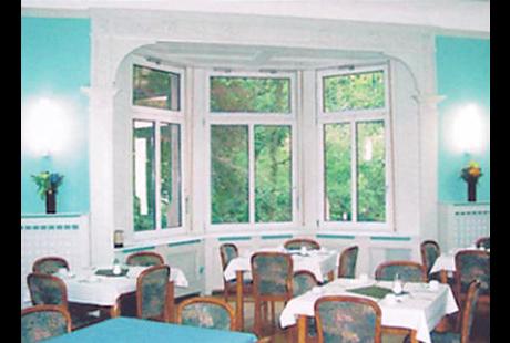 Kundenbild klein 1 Krankenhaus Klinik Wirsberg für Psychiatrie und Psychotherapie