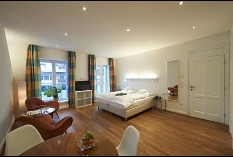 Firma in n rnberg hotel for Hotel vosteen