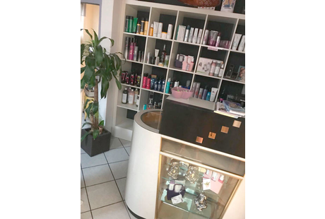 Kundenbild klein 7 Friseursalon Haarlekin