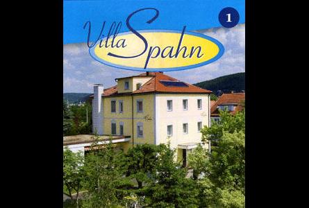 Hotel Garni Bad Kissingen Kontakt