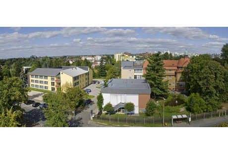 Kundenbild groß 1 Alten- u. Pflegeheim Stiftung Mittelfränkisches Blindenheim