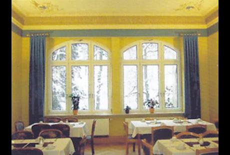 Kundenbild klein 2 Krankenhaus Klinik Wirsberg für Psychiatrie und Psychotherapie