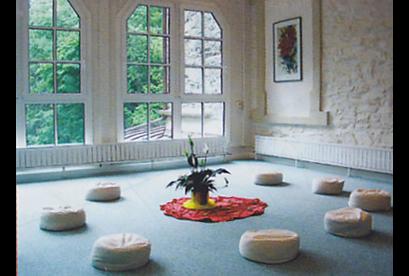 Kundenbild klein 3 Krankenhaus Klinik Wirsberg für Psychiatrie und Psychotherapie