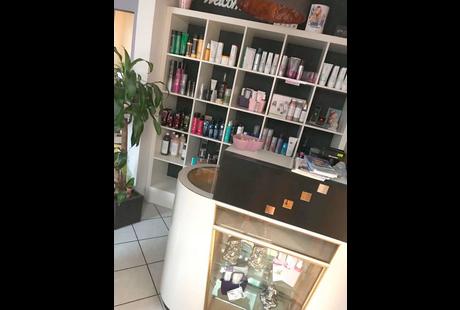 Kundenbild klein 6 Friseursalon Haarlekin
