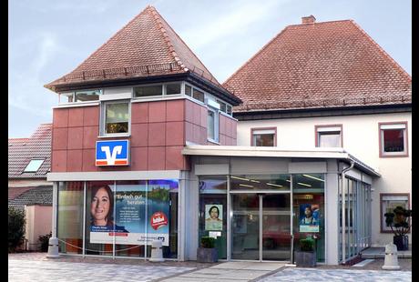 raiffeisenbank aschaffenburg eg in aschaffenburg damm im das telefonbuch finden tel 06021 4. Black Bedroom Furniture Sets. Home Design Ideas