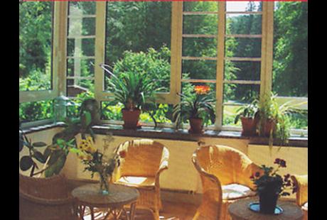 Kundenbild klein 8 Krankenhaus Klinik Wirsberg für Psychiatrie und Psychotherapie
