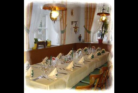 Firma in gunzenhausen biergarten for Hotel krone gunzenhausen