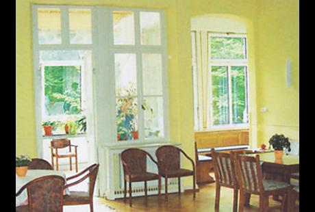 Kundenbild klein 5 Krankenhaus Klinik Wirsberg für Psychiatrie und Psychotherapie