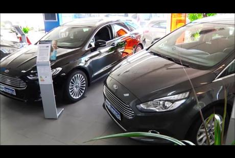Kundenbild klein 4 Elektrofahrzeuge besico Siller & Buttenhauser GmbH