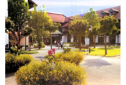 Hotel Maria Theresia Bad Griesbach