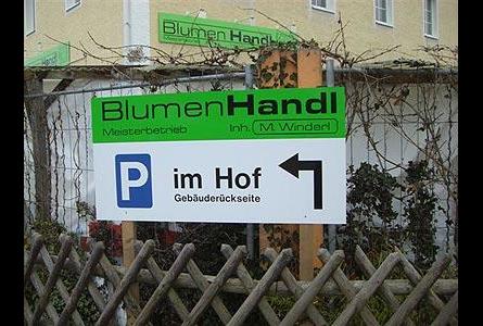 Firma in Tegernheim  Firma in Tegern...