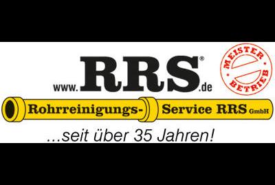 Kundenbild klein 7 Rohrreinigungs-Service RRS GmbH