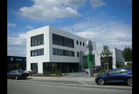Firma in Herzogenaurach