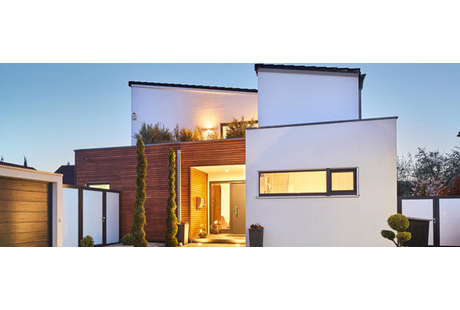 luxhaus in 91166 georgensgm nd. Black Bedroom Furniture Sets. Home Design Ideas