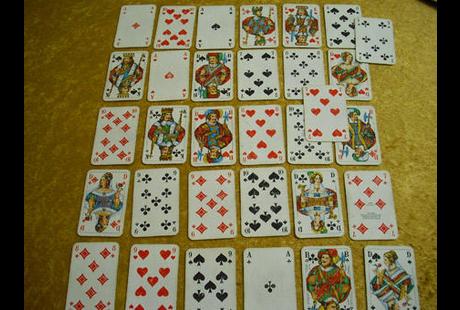 Kundenbild groß 1 Kartenlegen Meiner Helga