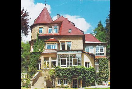 Kundenbild klein 4 Krankenhaus Klinik Wirsberg für Psychiatrie und Psychotherapie