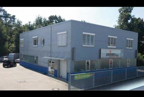 Buromobel Griebel Gmbh Office Design In 90482 Nurnberg