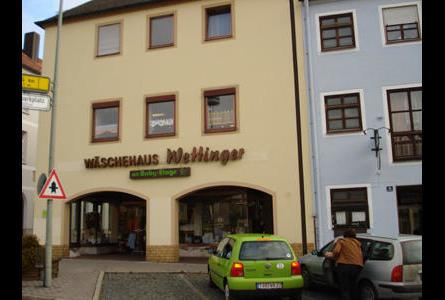 Wettinger Tirschenreuth
