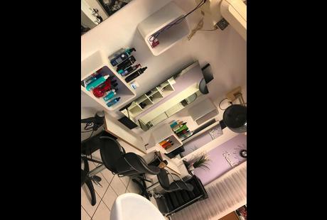 Kundenbild klein 2 Friseursalon Haarlekin