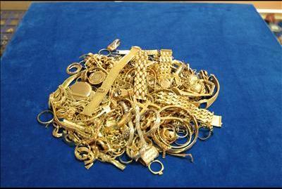Kundenbild klein 7 Goldschmuck Riegel