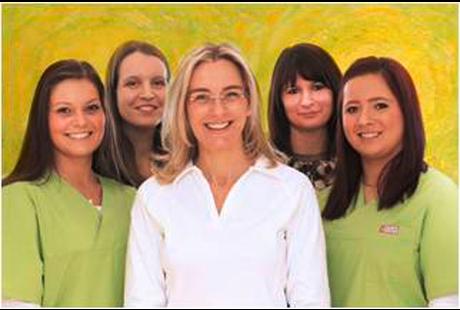Kundenbild klein 4 Polster Kerstin Doctor of Dental Medicine