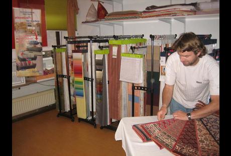 Raumausstatter Krefeld firma in krefeld insektenschutz