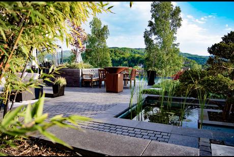 Balzer Garten Und Landschaftsbau Natursteinhandel Gmbh In Dautphetal 0646691