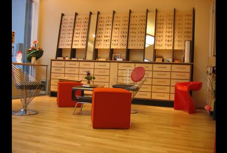 Kundenbild klein 3 Augenoptik Grundke Inh. Charlotte Ernst