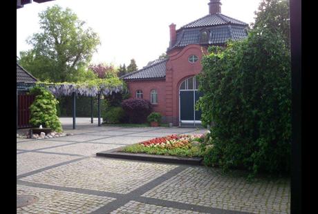 Niendorf Friedhof