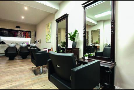 Kundenbild klein 2 Happy Hair Harburg | Demelt&Coiffure GmbH