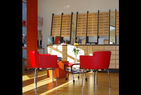 Kundenbild klein 10 Augenoptik Grundke Inh. Charlotte Ernst