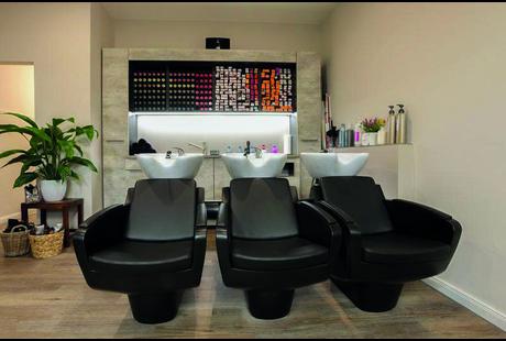 Kundenbild klein 5 Happy Hair Harburg | Demelt&Coiffure GmbH
